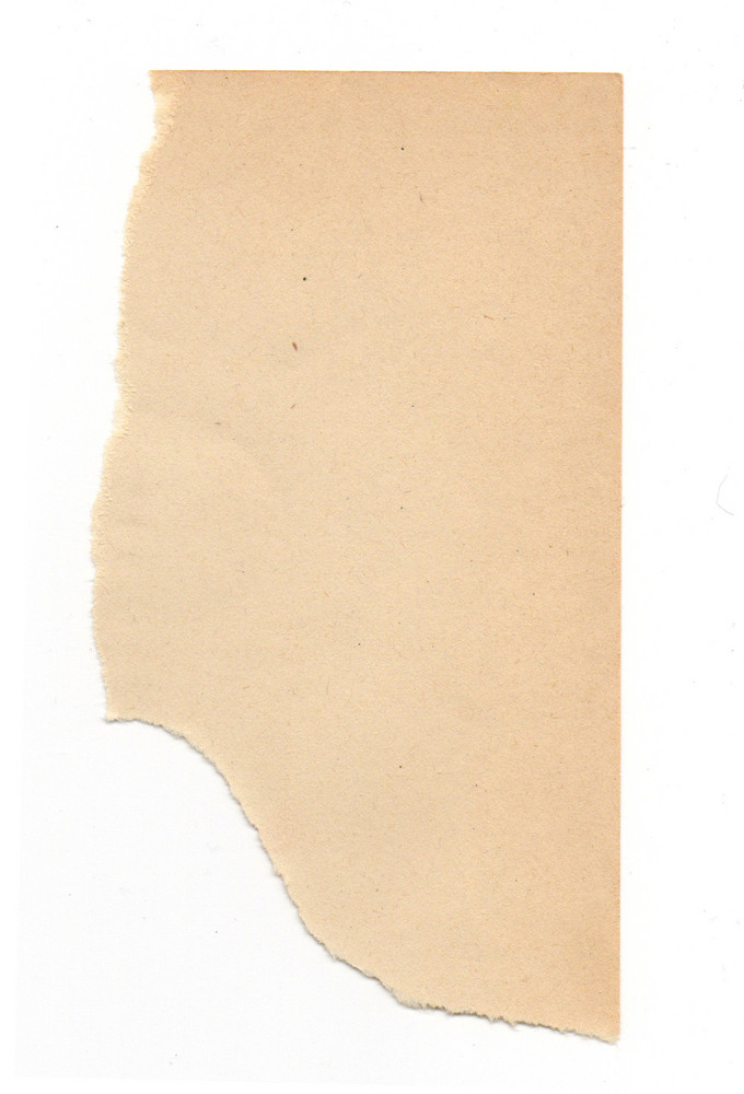 Paper Torn 30 Texture