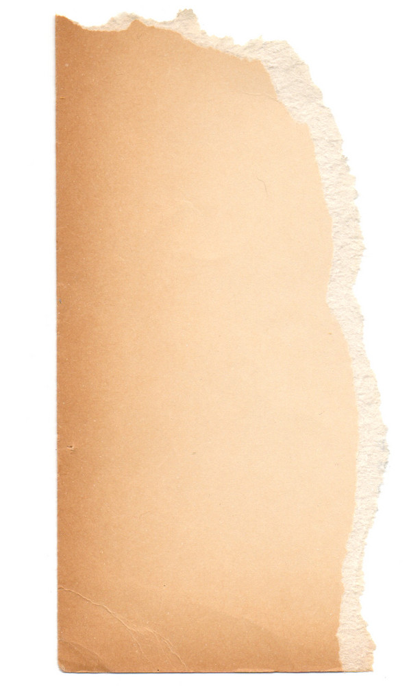 Paper Torn 33 Texture