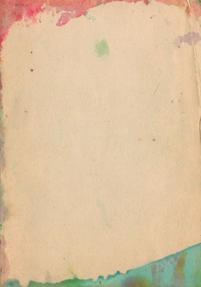 Paper Vintage 107 Texture