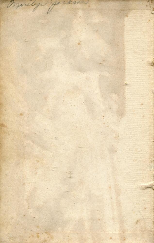 Paper Vintage 11 Texture