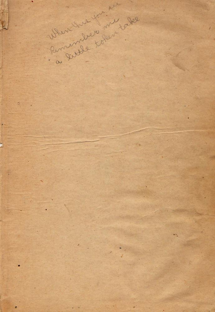 Paper Vintage 18 Texture