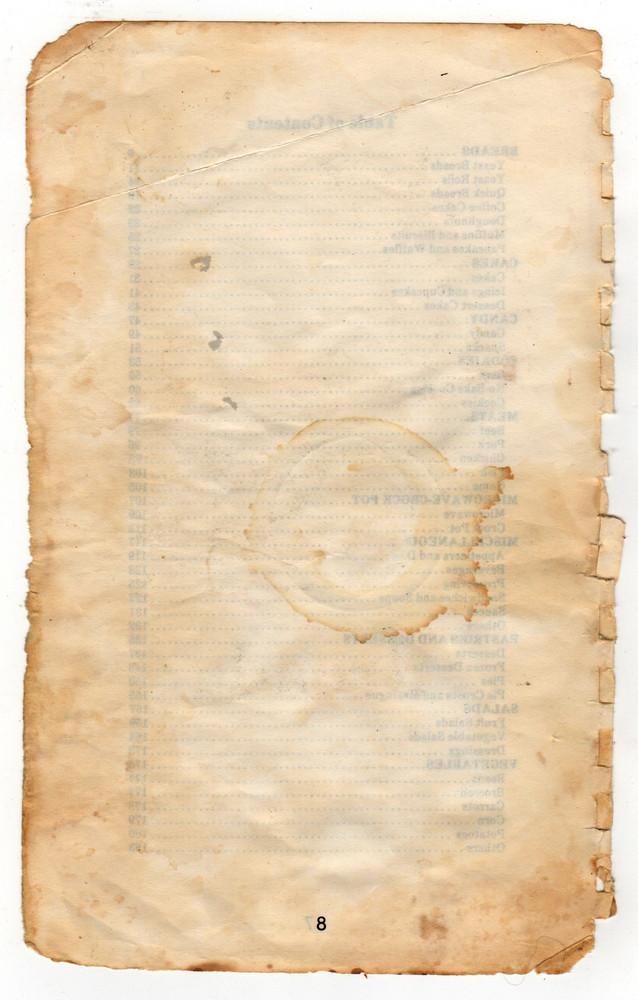Paper Vintage 31 Texture