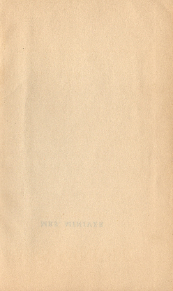 Paper Vintage 94 Texture