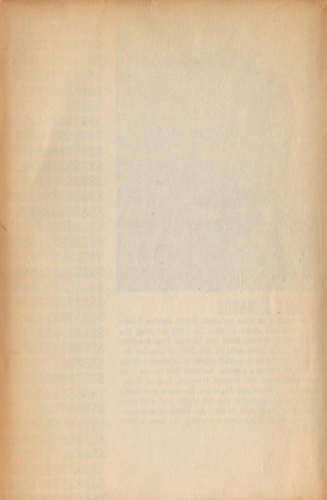 Paper Vintage 97 Texture