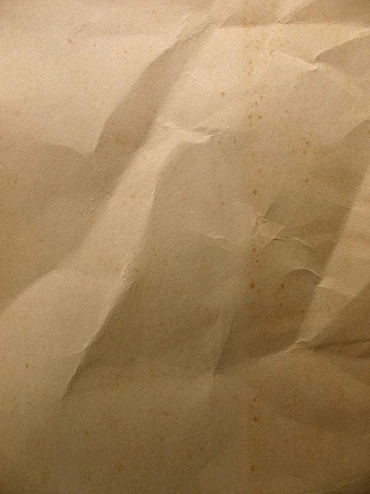 Paper Wrinkled 15 Texture