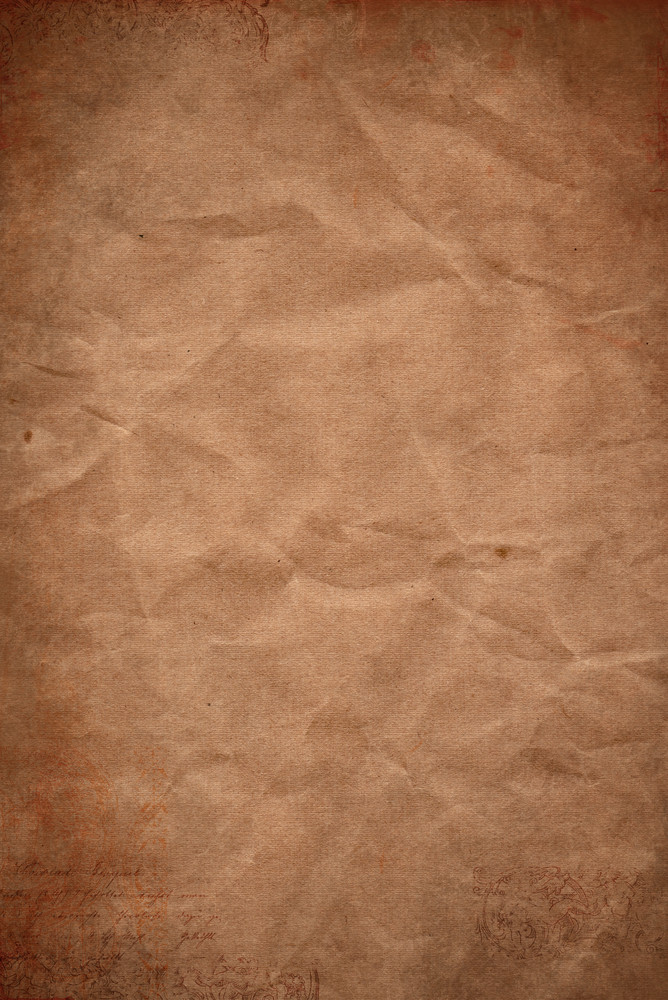Paper Wrinkled 18 Texture