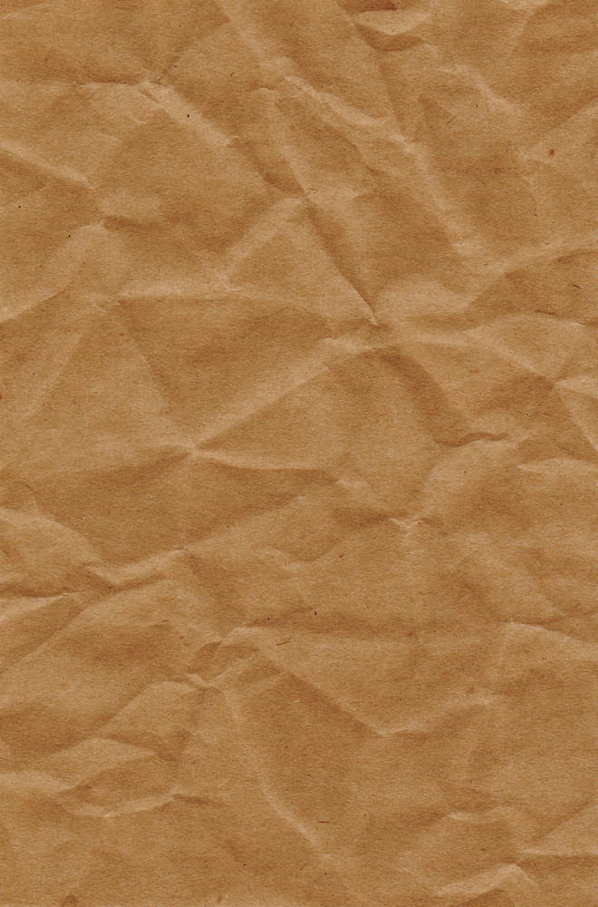 Paper Wrinkled 20 Texture