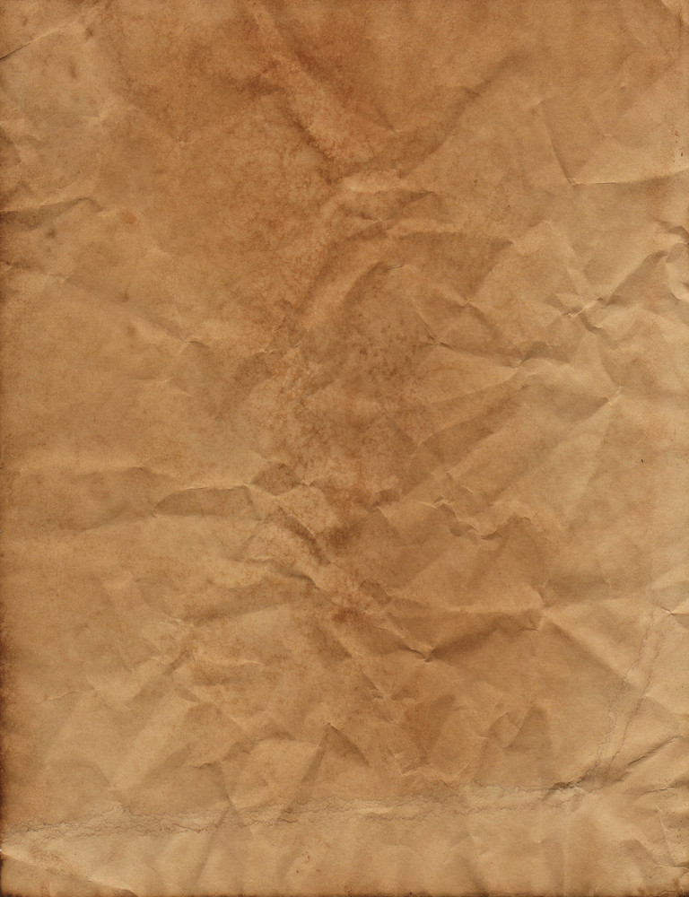 Paper Wrinkled 39 Texture