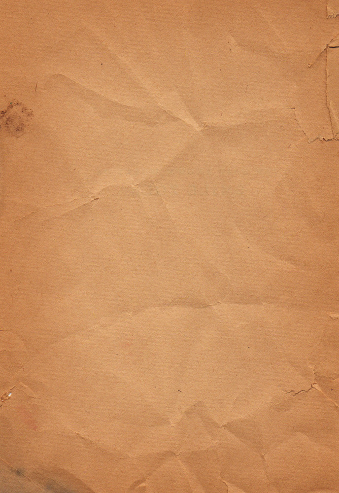 Paper Wrinkled 40 Texture