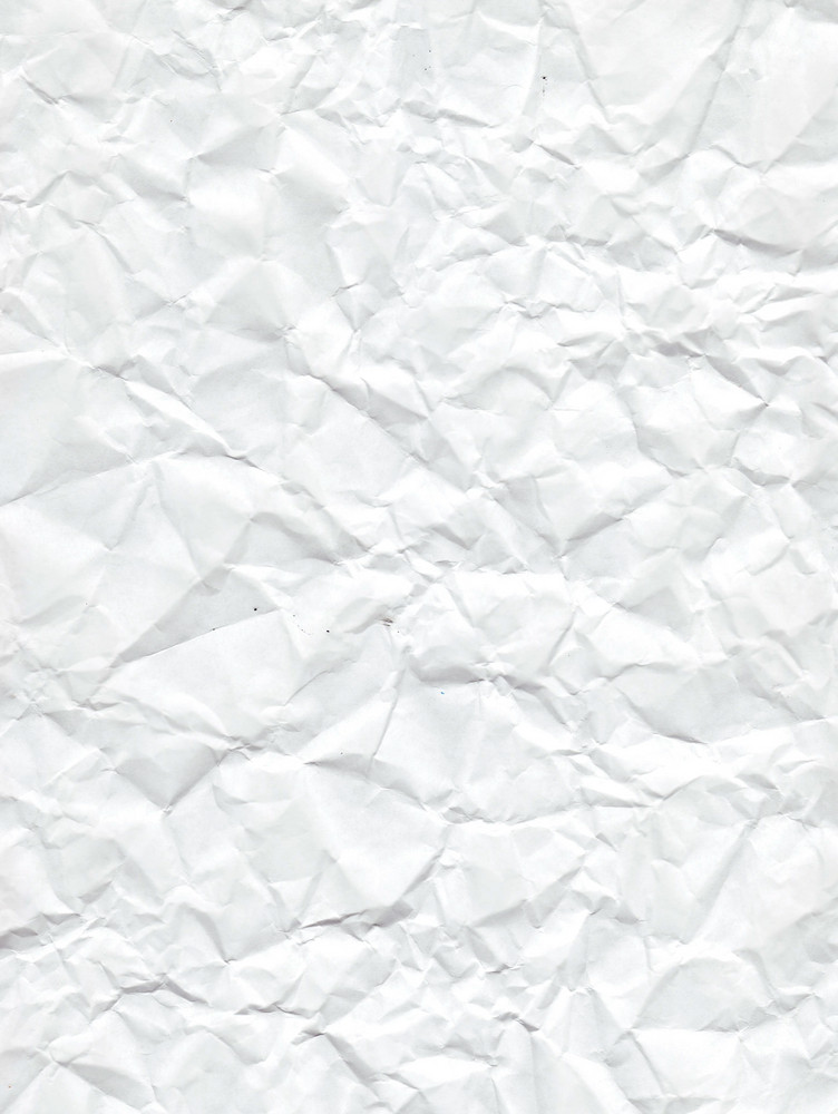 Paper Wrinkled 45 Texture