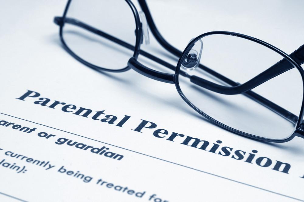 Parental Permission Form