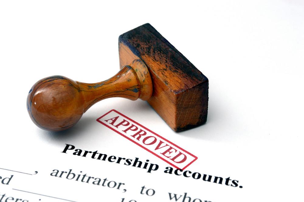 Partnership Account