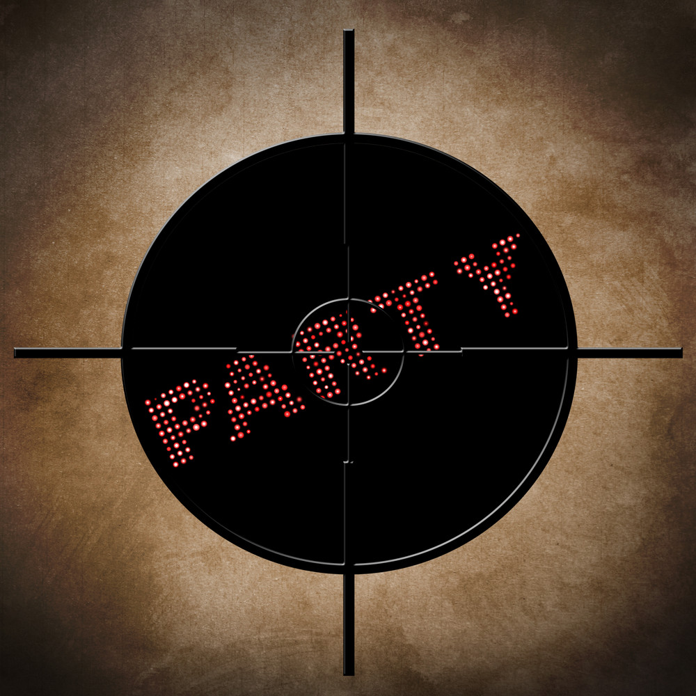 Party Target Concept