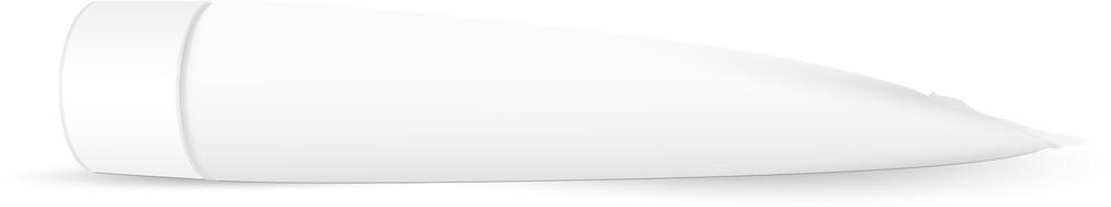 Paste Tube Vector