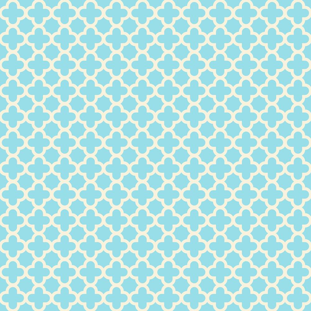 Quatrefoil Pattern Magnificent Inspiration