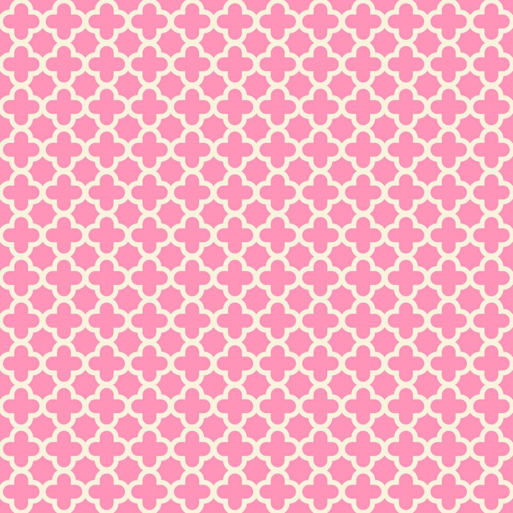 Quatrefoil Pattern Magnificent Design Ideas