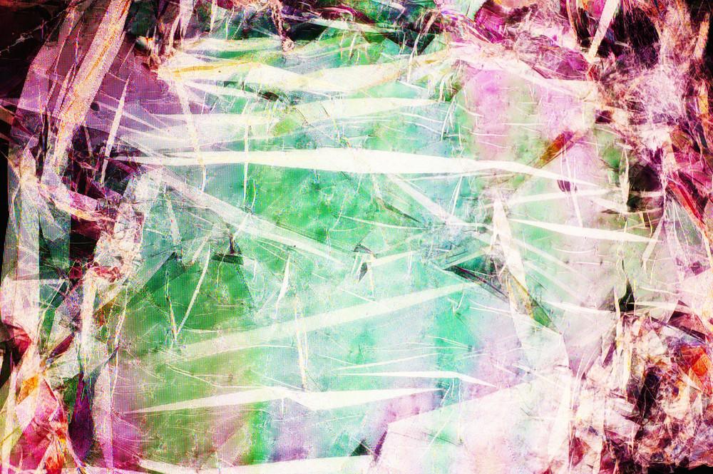 Pastic Foil Texture