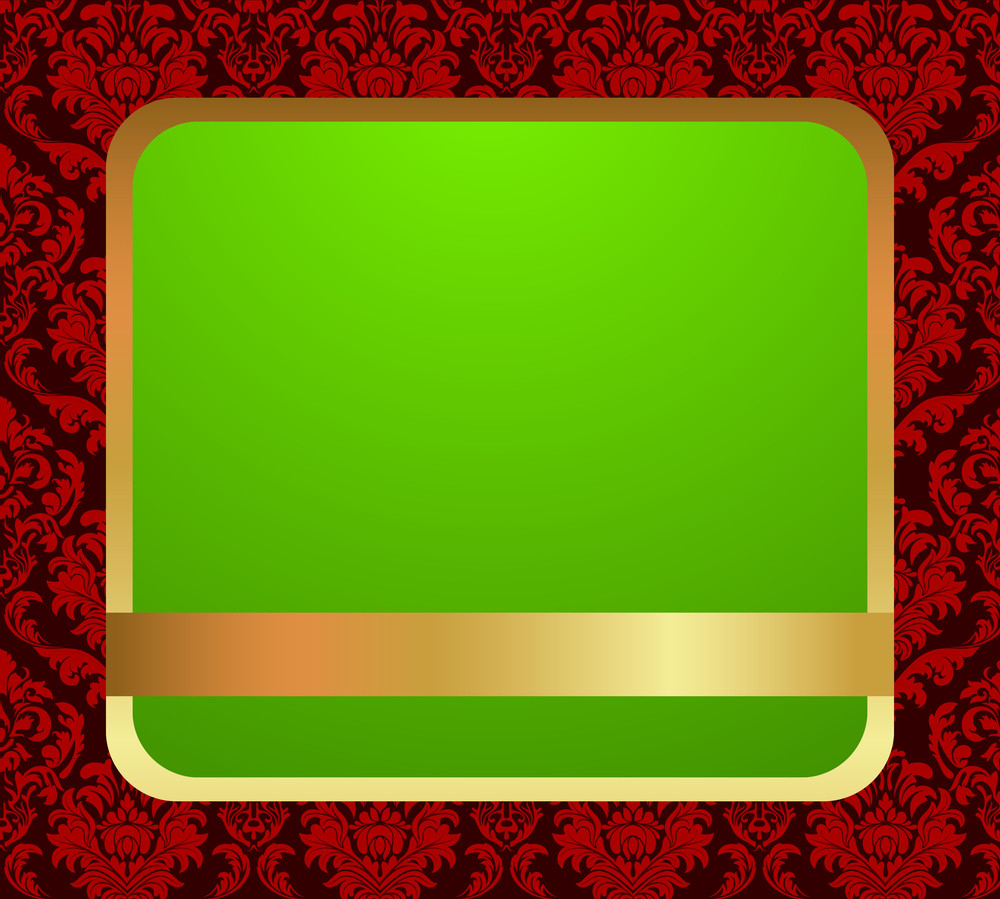 Patrick's Day Banner Vector