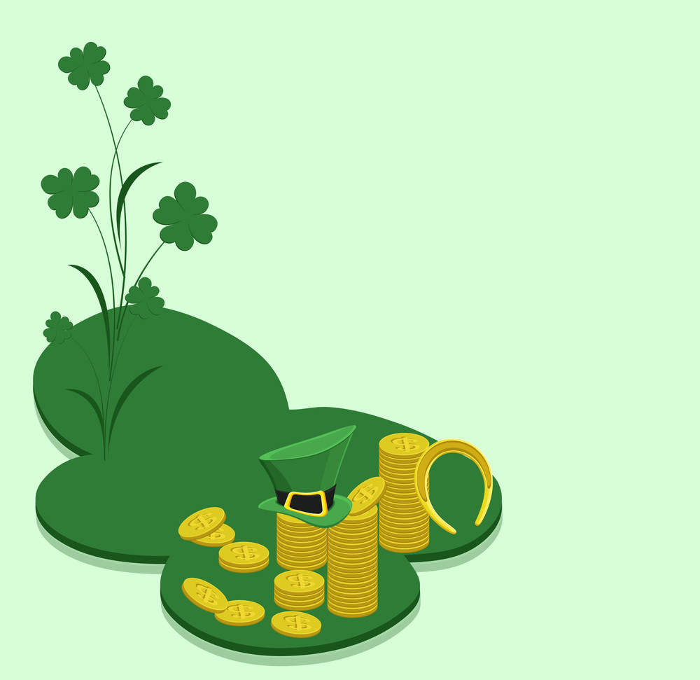 Patrick's Day Vector Elements