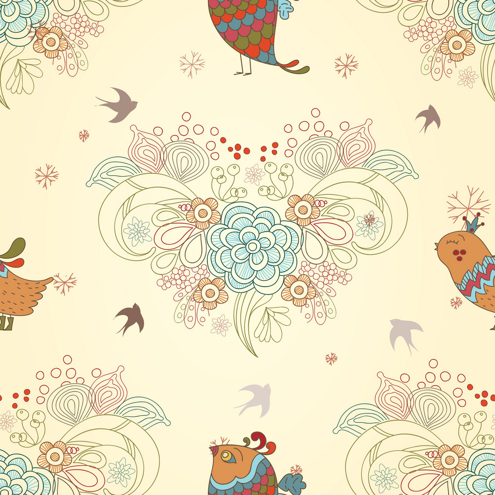 Pattern Vector Element With Spring Elements