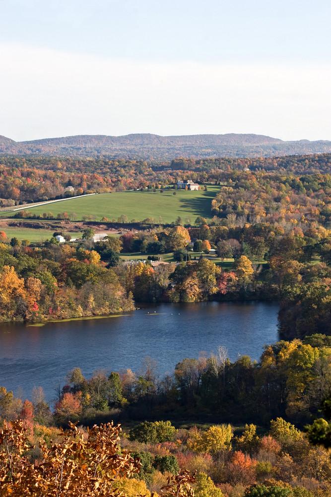 Peak Color Fall Foliage