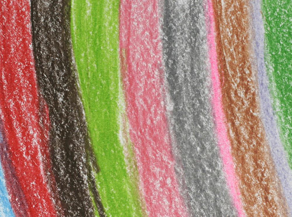 Pencil Colored 8 Texture