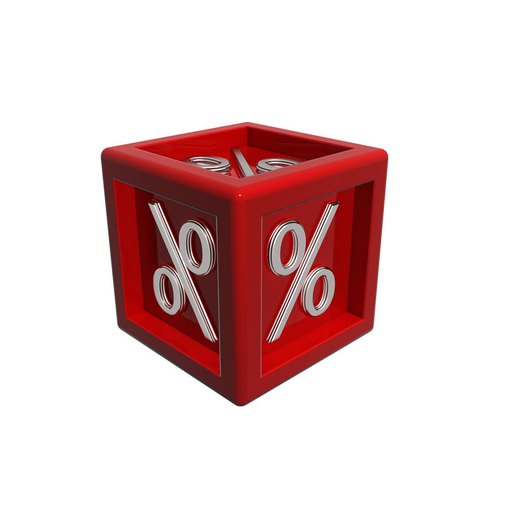 Percentage Red Dice