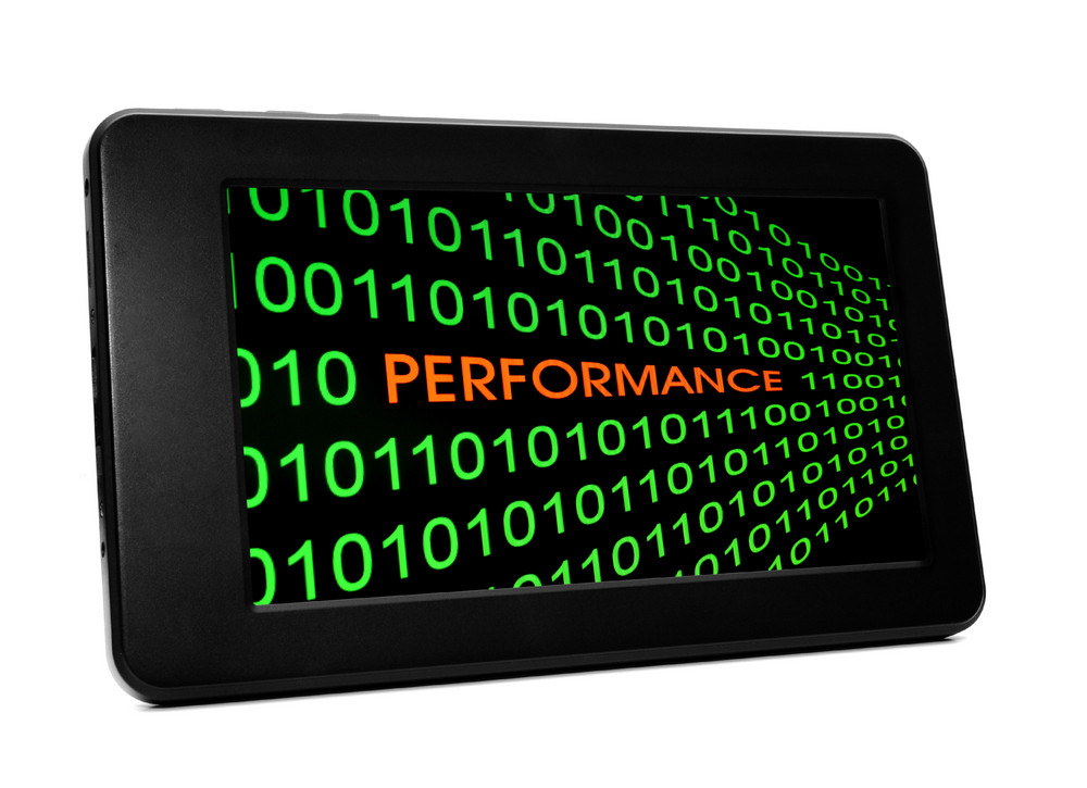 Performance On Pc Tablet