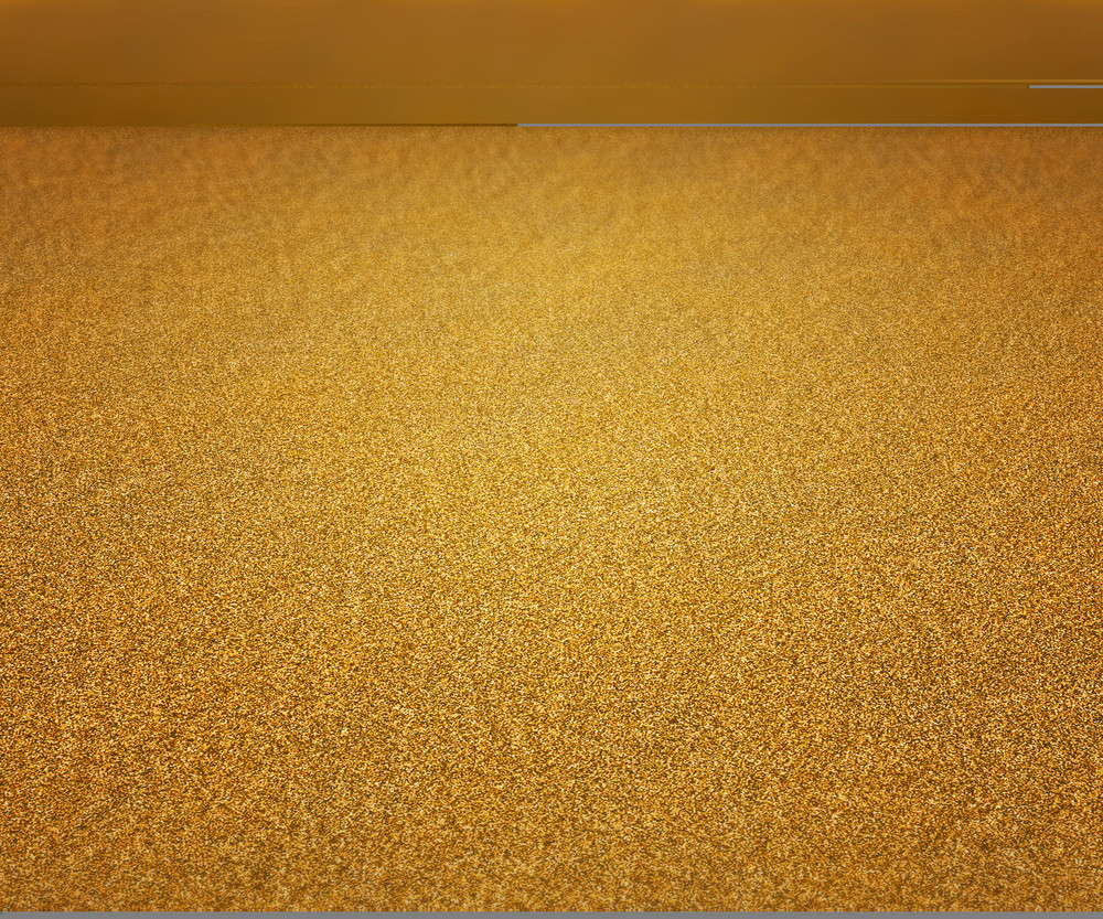 Perspectiv Sand Texture Stage Background