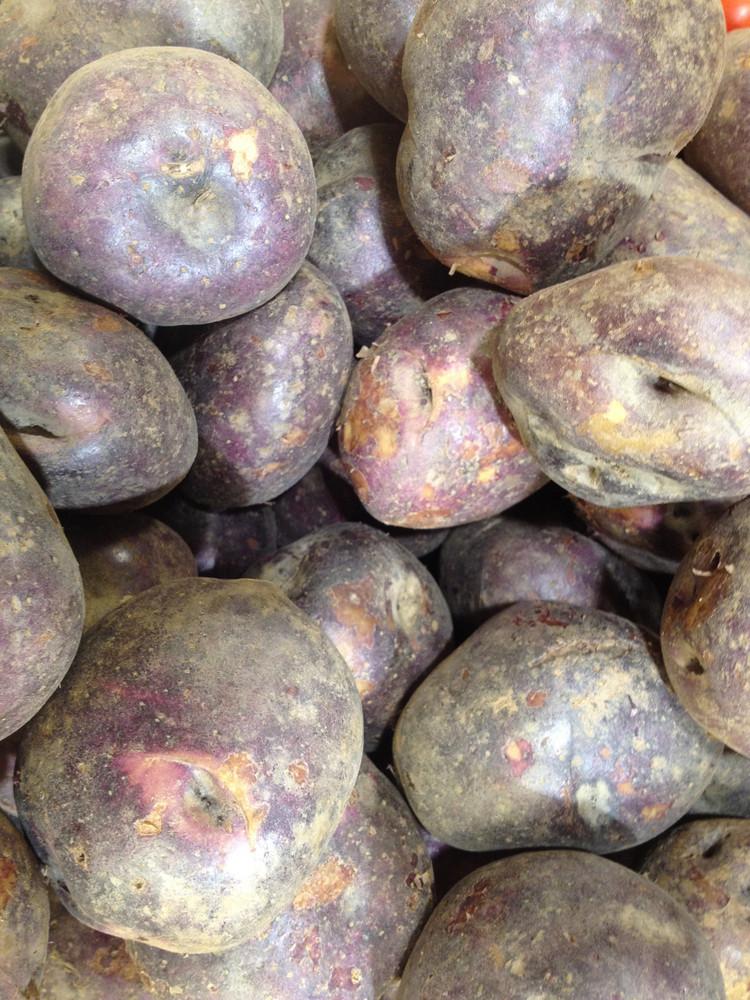 Peruvian Potato