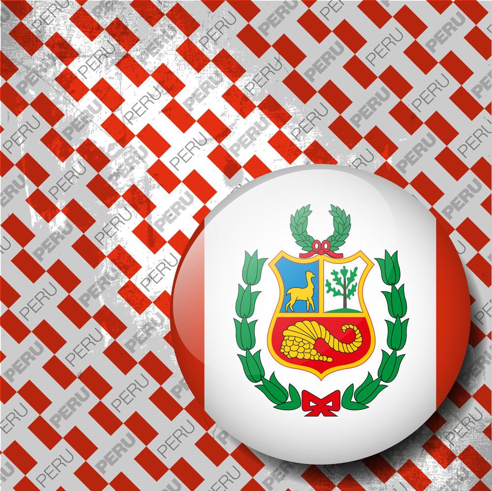 Peruvian Symbol