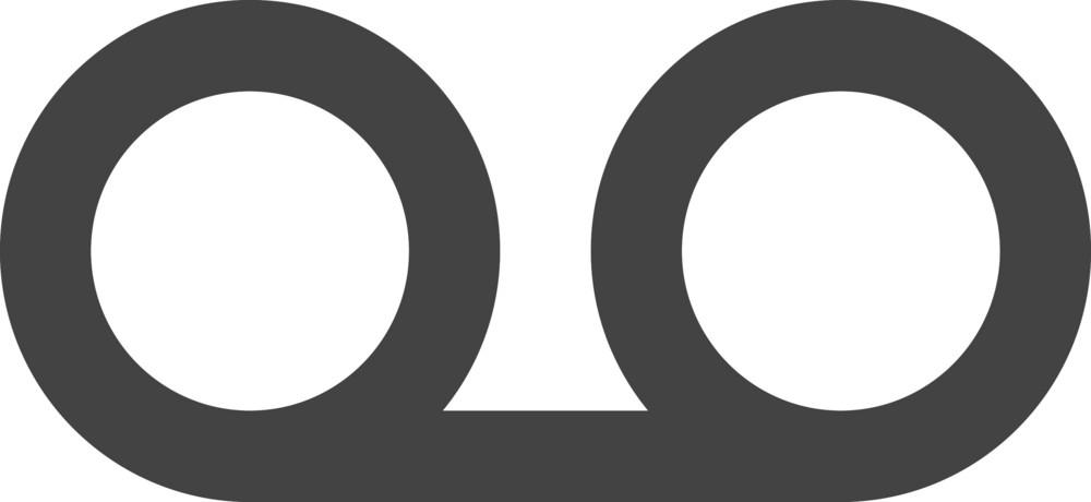 Phone 6 Glyph Icon