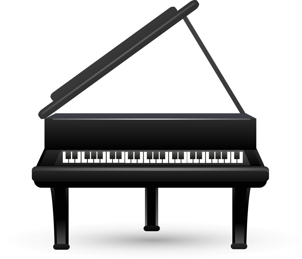 Piano Lite Music Icons