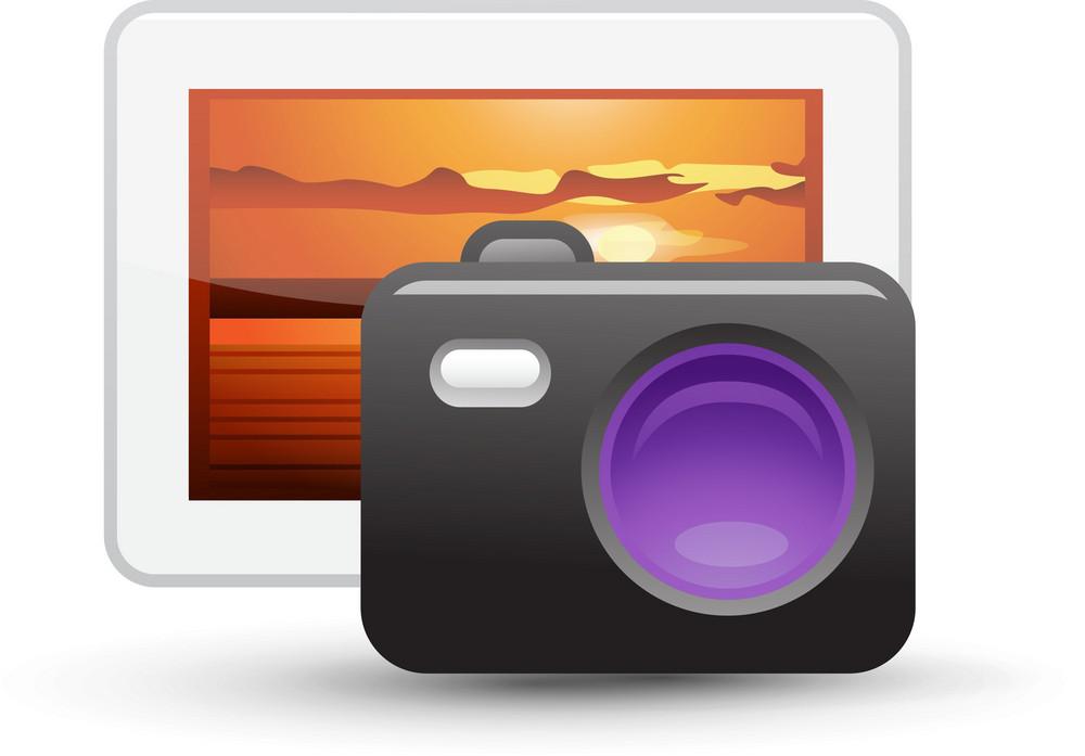 Picture Camera1 Lite Media Icon
