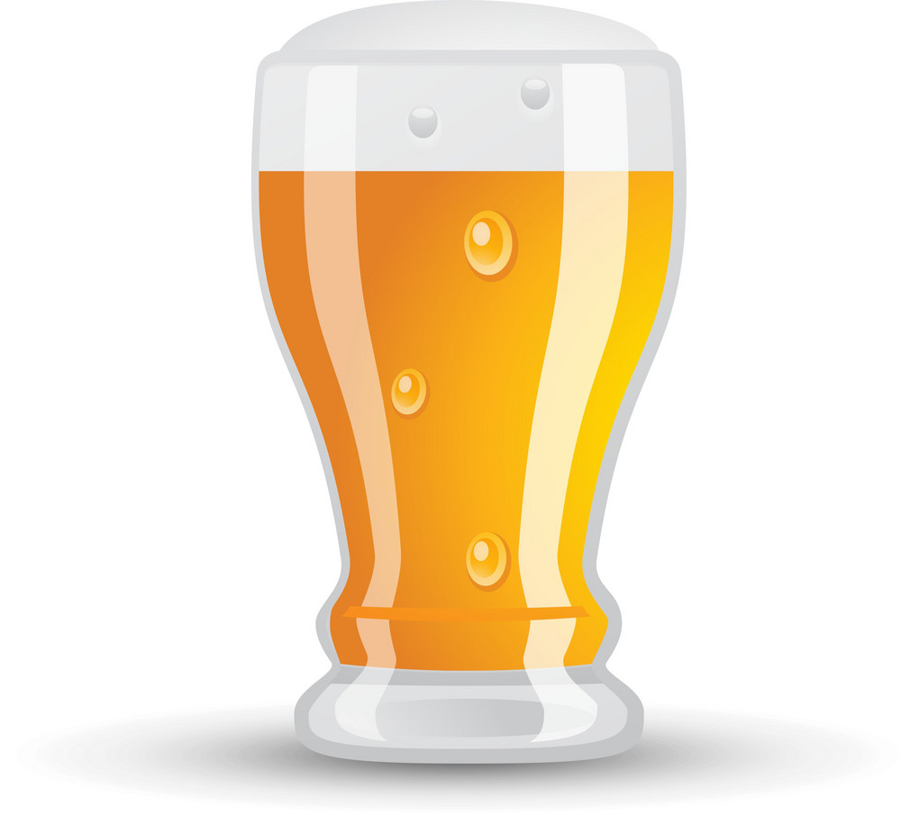 Pilsner Beer Icon