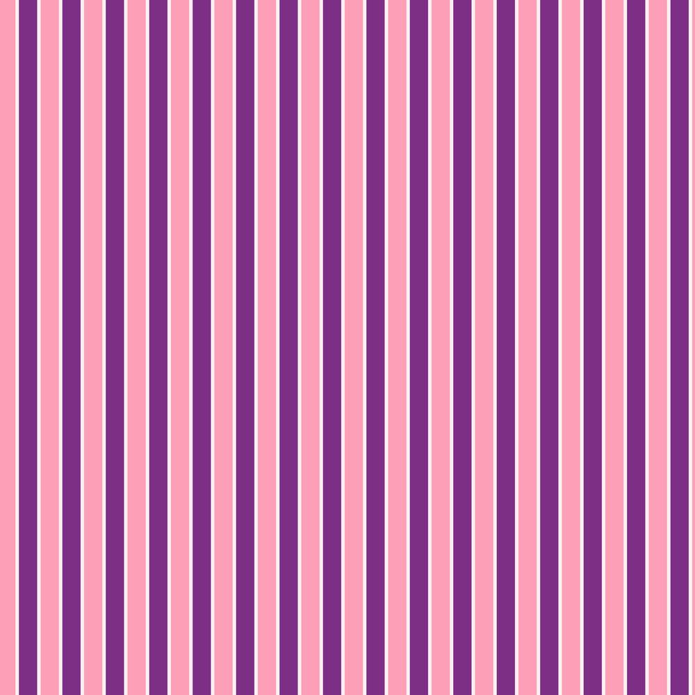 Pink And Purple Stripes Pattern