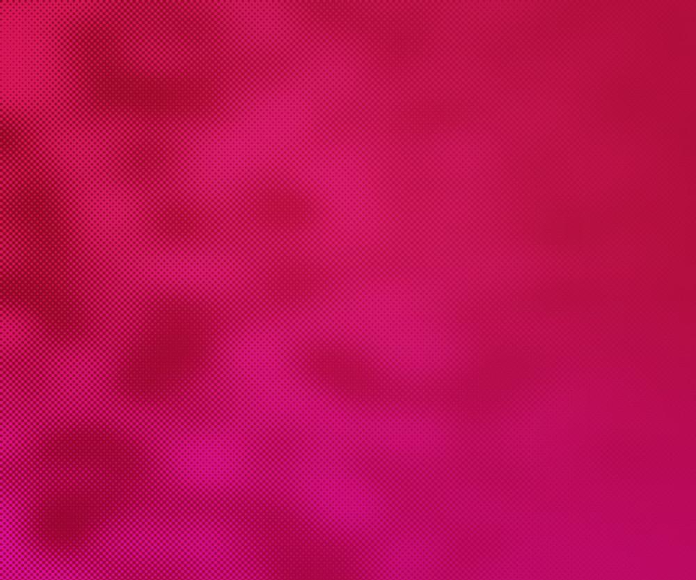Pink Halftone Texture