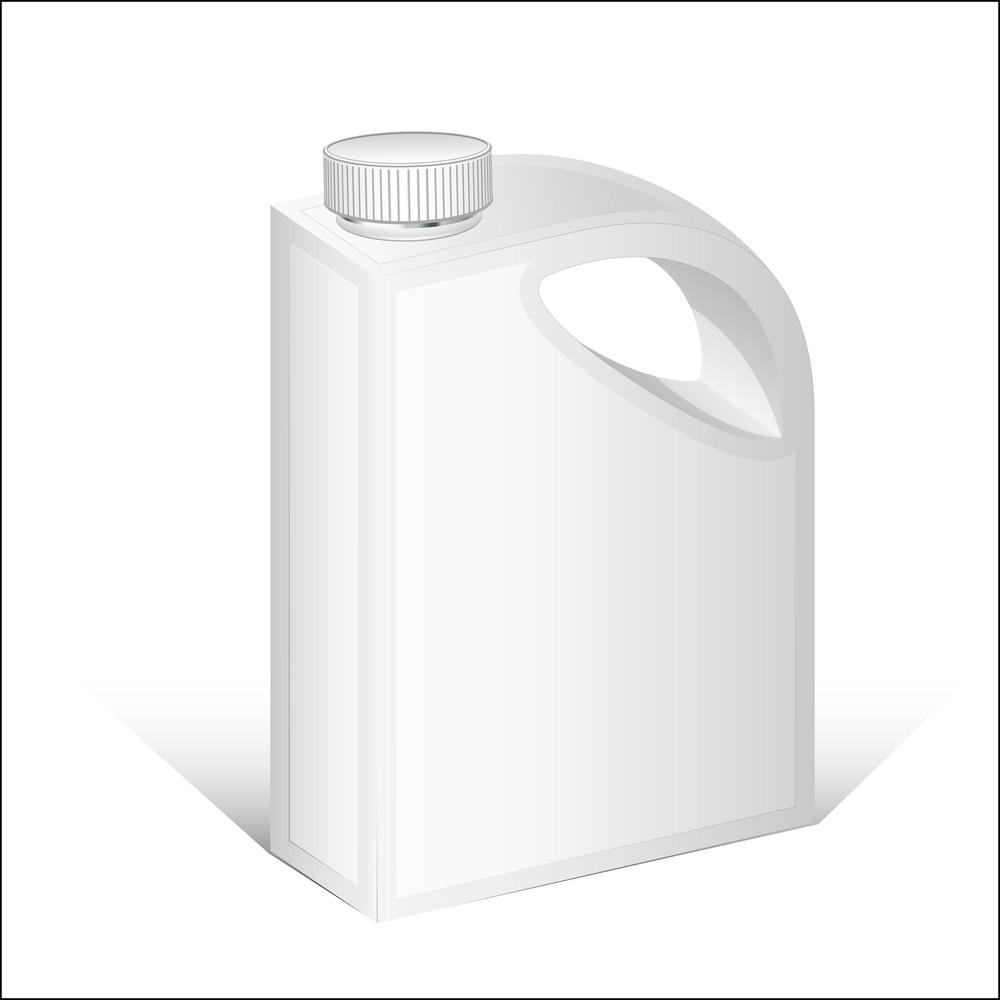 Plastic Cane