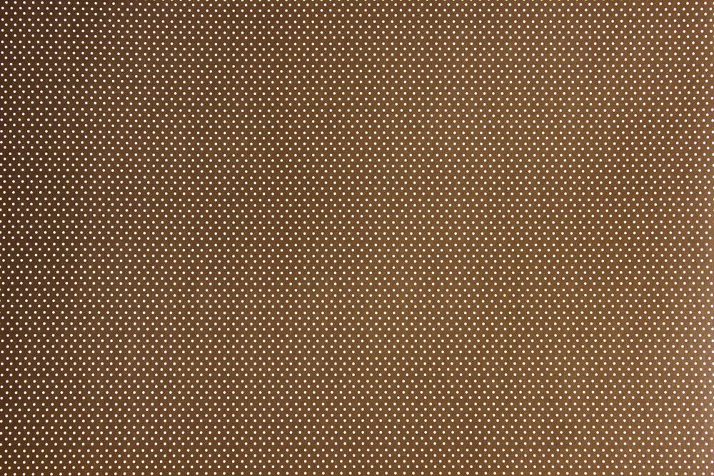 Polka Dots Fabric Texture