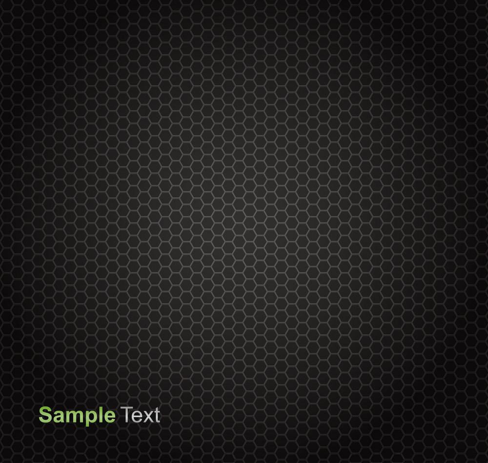 Polygon Texture Vector Illustration