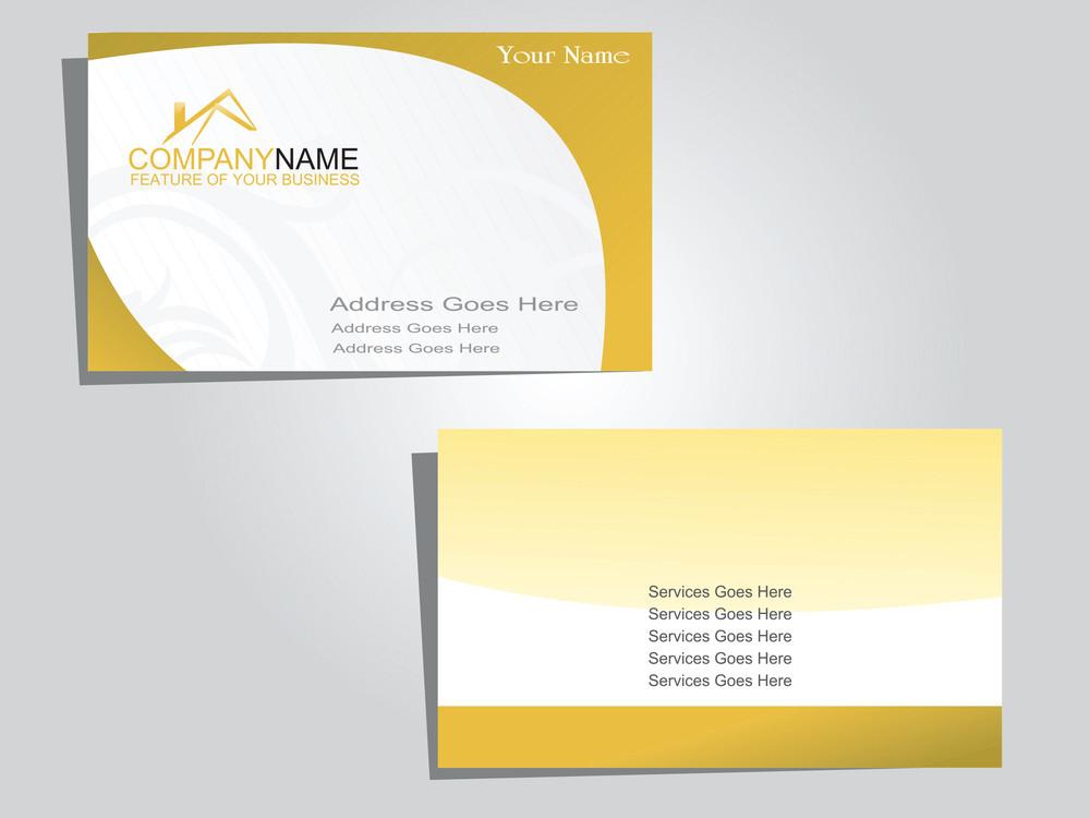 Presentation Of Business Card_2