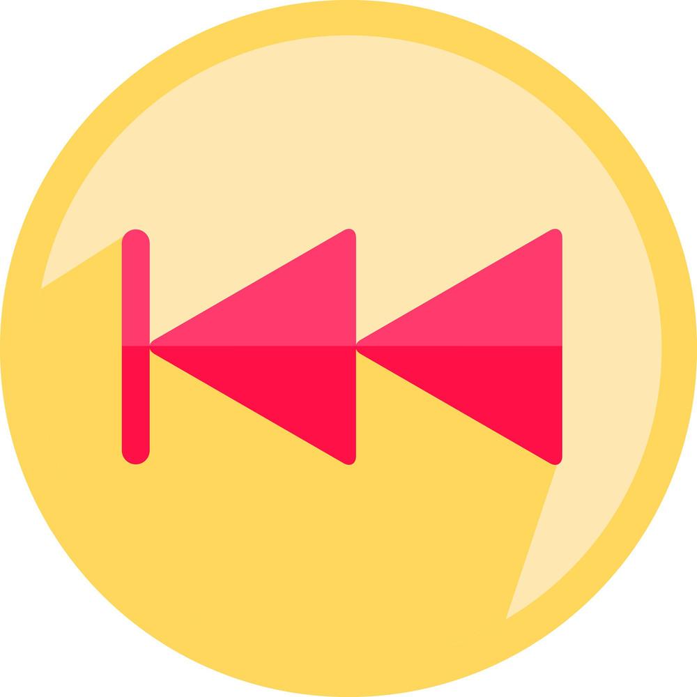Previous Sign Button