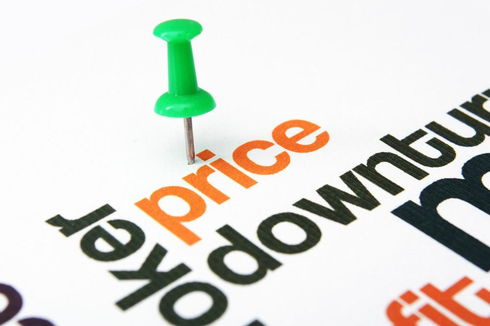 Price Downturn