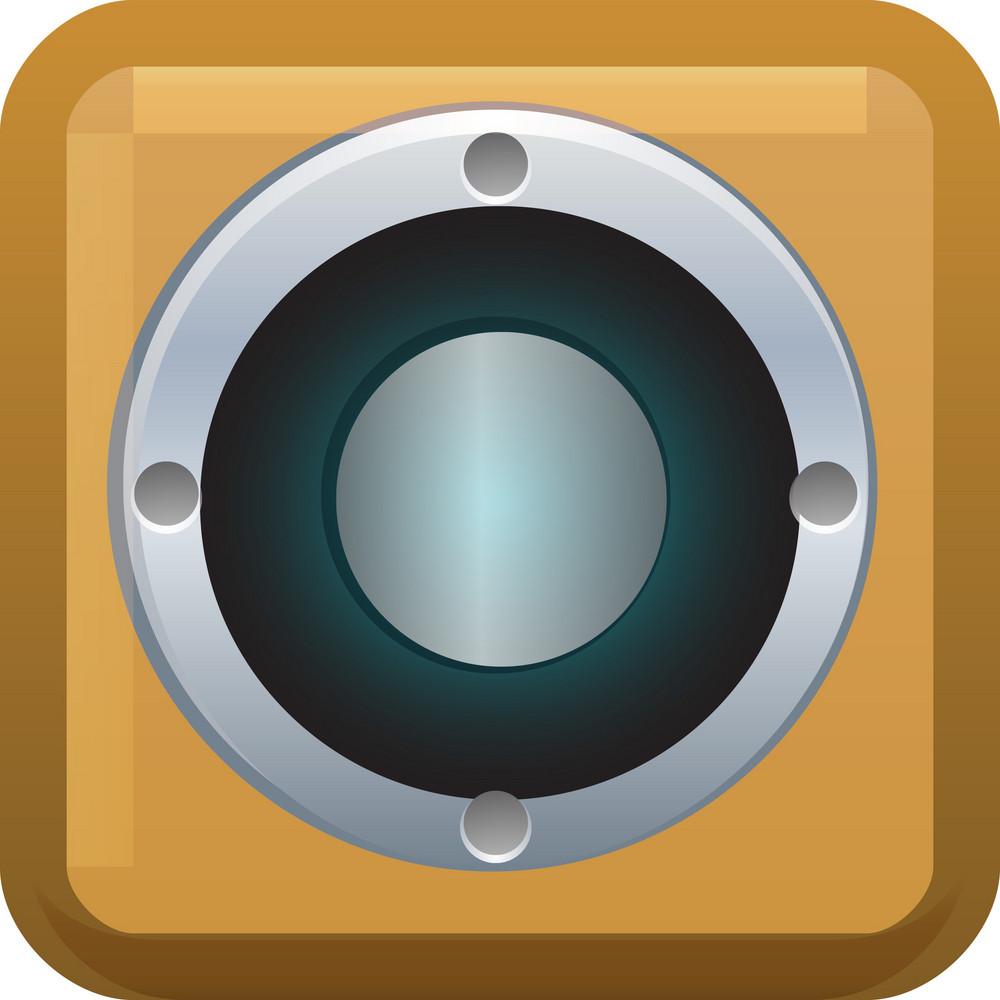 Privacy Tiny App Icon