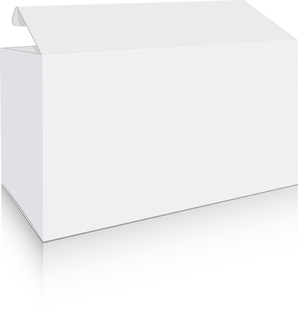 Product Packet Illustration