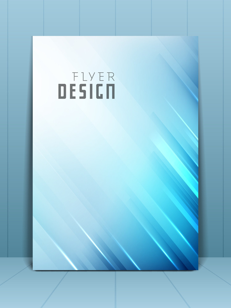 Professional Business Flyer Template