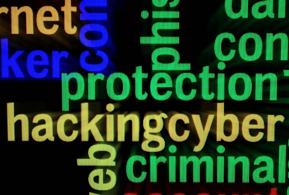 Protection Word Cloud