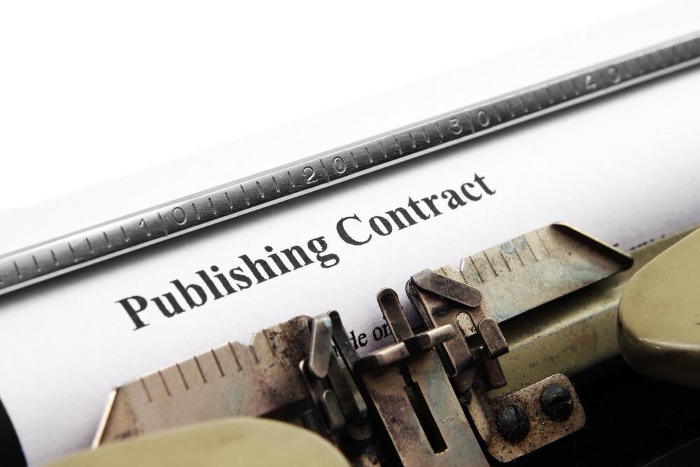 Publishing Contract