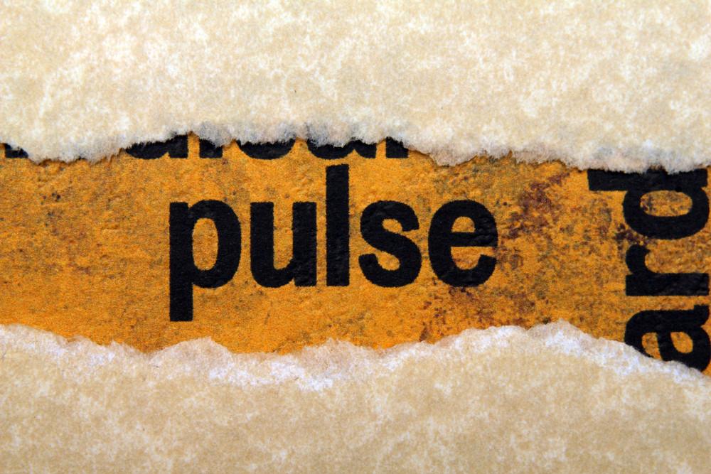 Pulse Paper Torn