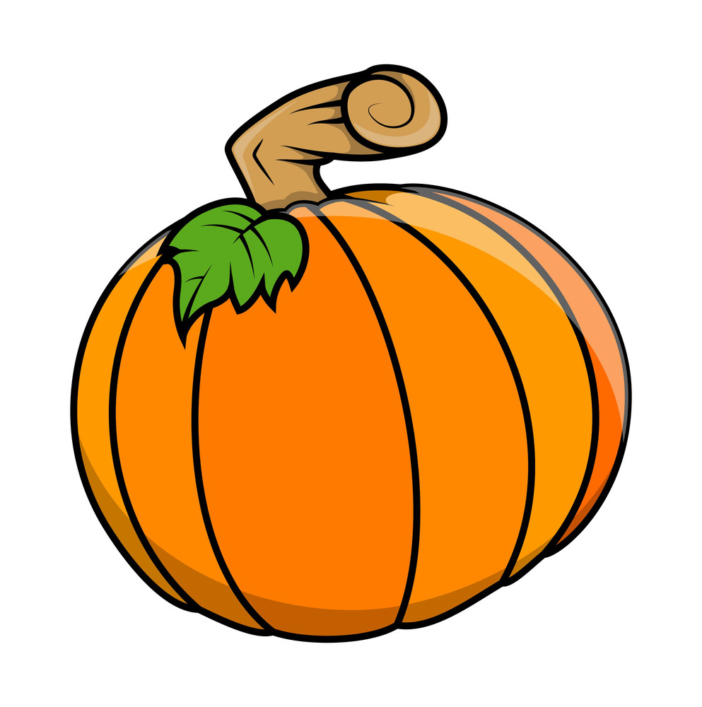 Pumpkin Vectors For Halloween Designs Royalty-Free Stock Image ...